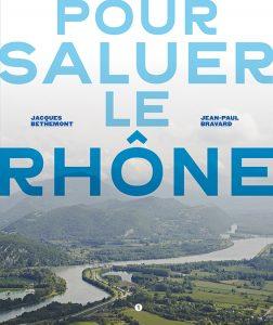 Pour Saluer Le Rhône | Couverture