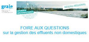 Foire aux questions sur la gestion des effluents non domestiques
