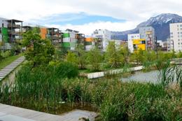 Ecoquartier de Bonne, Grenoble (38)