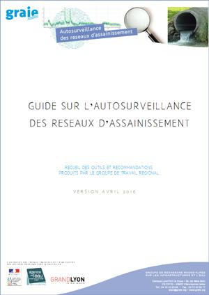 Guide sur l'autosurveillance des réseaux d'assainissement – Outils & recommandations