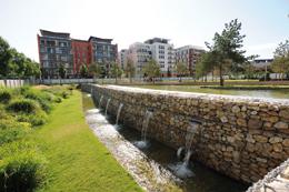 Novatech - eau dans la ville