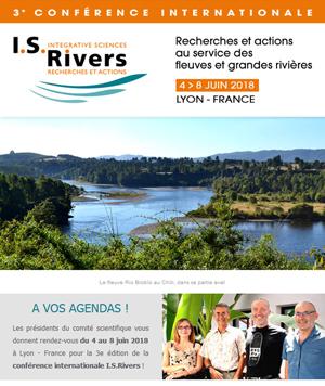 Newsletter I.S.Rivers