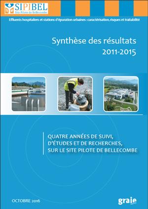 Synthèse SIPIBEL 2011-2015 : résultats de quatre années de suivi, d'études et de recherches