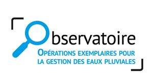 Observatoire des opérations exemplaires de la gestion des eaux pluviales