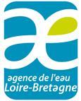 Logo agence de l'eau Loire Bretagne