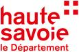 Logo département de la haute savoie