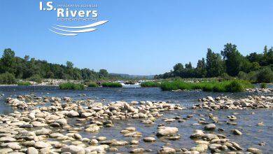 I.S.Rivers - Recherches et actions au services des fleuves et grandes rivières - 4 au 8 juin 2018, Lyon, France