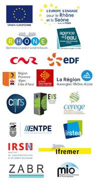 Logos partenaire de l'OSR
