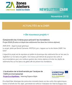 Bulletin de liaison ZABR